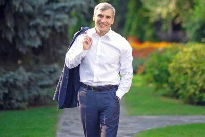 Політик Руслан Кошулинський (АУДІО)