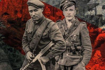 Історик Ігор Дрогобицький про Українську народну самооборону (АУДІО)