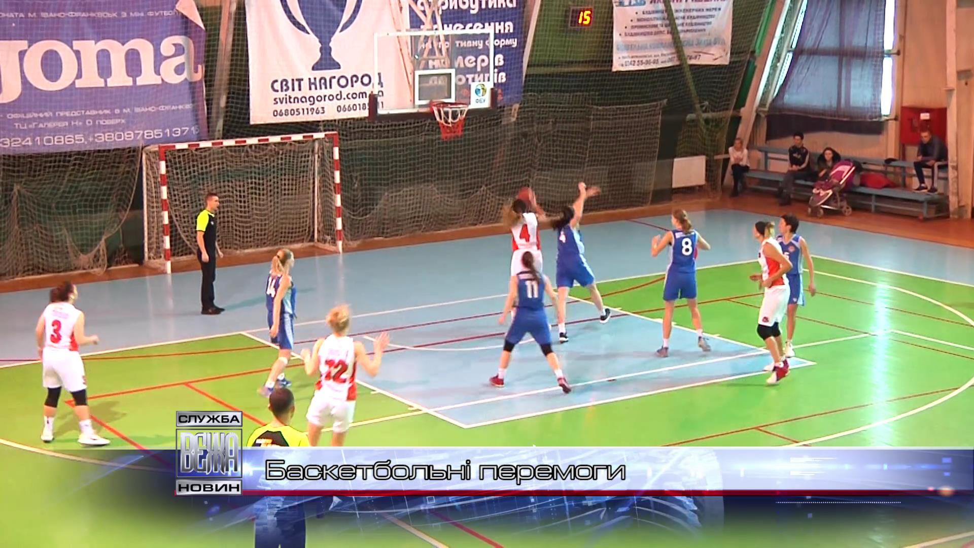 Баскетбольні перемоги[15-07-55]