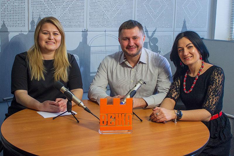 Наталія Козубаш, Віктор та Наталія Латишевські. «Ювілейне» одруження (АУДІО)