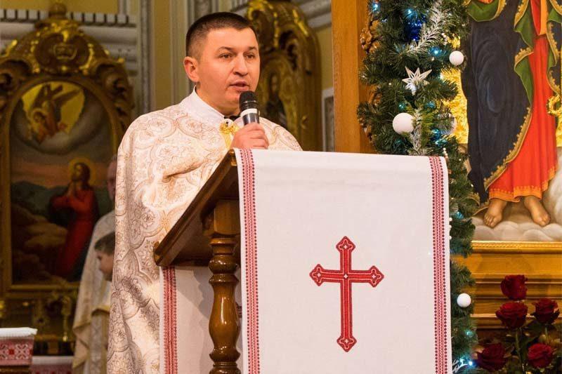 Йосафат Хаймик. В місті відбувається міжнародний різдвяний фестиваль (АУДІО)