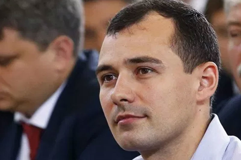 Василь Гацько, політичний та громадський діяч (АУДІО)