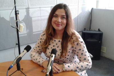 Катерина Лисенко. Руйнівні спогади (АУДІО)