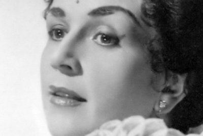 Іра Маланюк, оперна та концертно-камерна співачка (ВІДЕО)