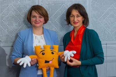Оксана Савчук, секретар Івано-Франківської міської ради (ВІДЕО)