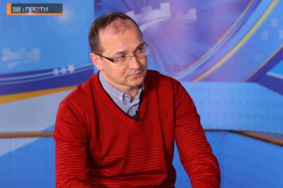 Андрій Строїч, депутат міської ради (ВІДЕО)