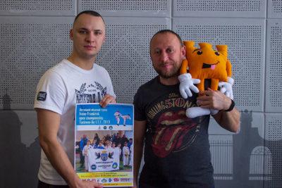 Сергій Данищук та Андрій Данищук (АУДІО)