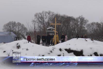 Поблизу міського озера в Івано-Франківську науковці почали розкопки (ВІДЕО)
