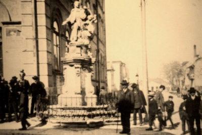 Барокові пам'ятники Станиславова (ВІДЕО)