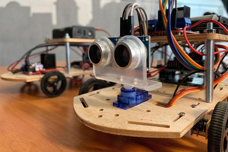 Робототехніки: Чи може штучний інтелект перевершити людину? (ВІДЕО)