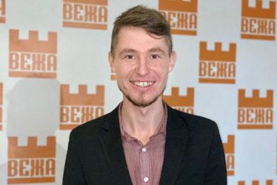 "Льоша Маркес, лідер гурту ""MONOPOLIA"" (АУДІО)"