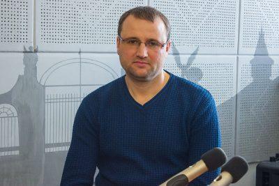 Олександр Точенніков.  «Поліна»: поліція проти насильства (АУДІО)