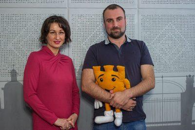 Ігор Мельничук, радник з питань регіонального розвитку (ВІДЕО)