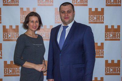 Сергій Комнатний, голова правління Державного фонду сприяння молодіжному житловому будівництву (АУДІО)