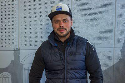 Федір Хашалов, Заслужений майстер спорту України, танцюрист, бодібілдер і фітнес-тренер (АУДІО)