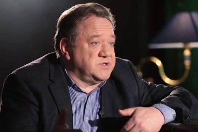 Богдан Бенюк, український актор театру і кіно (ВІДЕО)