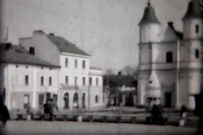 Види міста (кін.1970 - поч.80 рр) (ВІДЕО)