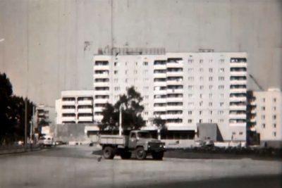 Види міста - ч.2 (кін.1970 - поч.80 рр) (ВІДЕО)