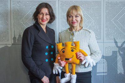 Оксана Щербанюк, експерт проекту ЄС «Право-Justice» (АУДІО)