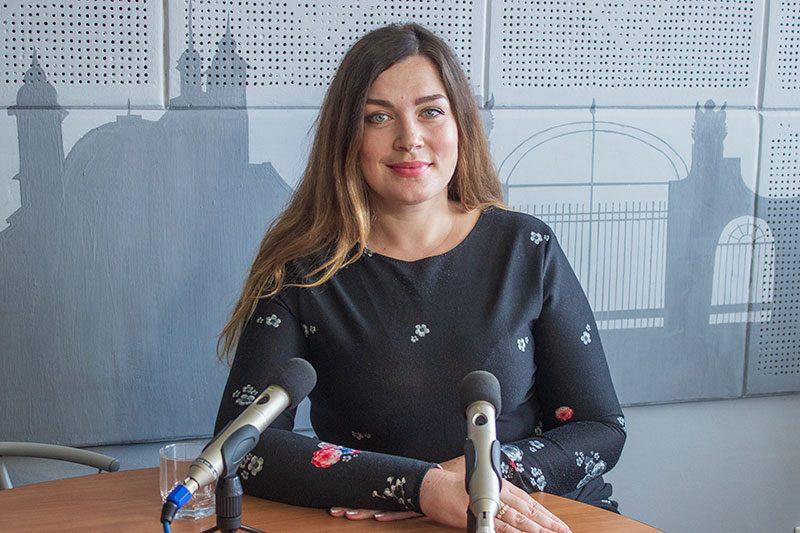 Катерина Лисенко. Стосунки на відстані (АУДІО)
