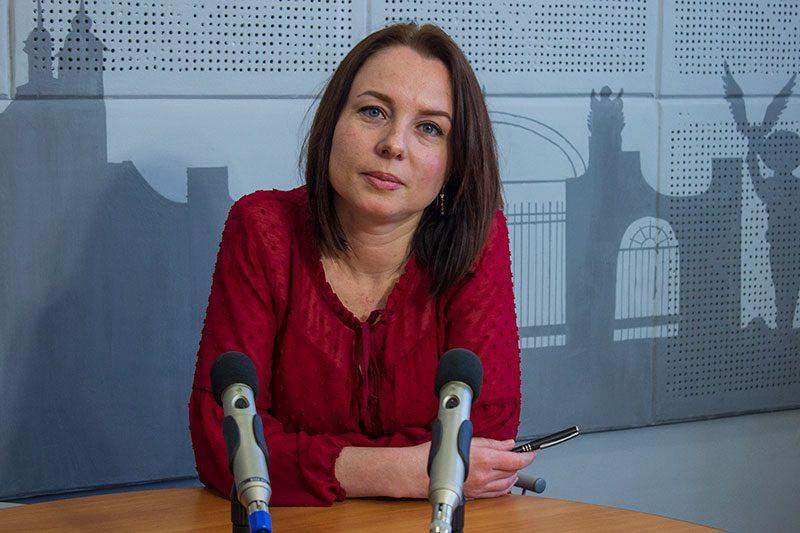 Світлана Шеленко. Жіноче здоров'я (ВІДЕО)