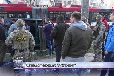 Групу квартирних крадіїв затримали в Івано-Франківську (ВІДЕО)