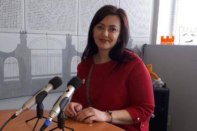 Христина Симчич. Реформа первинної медицини (АУДІО)