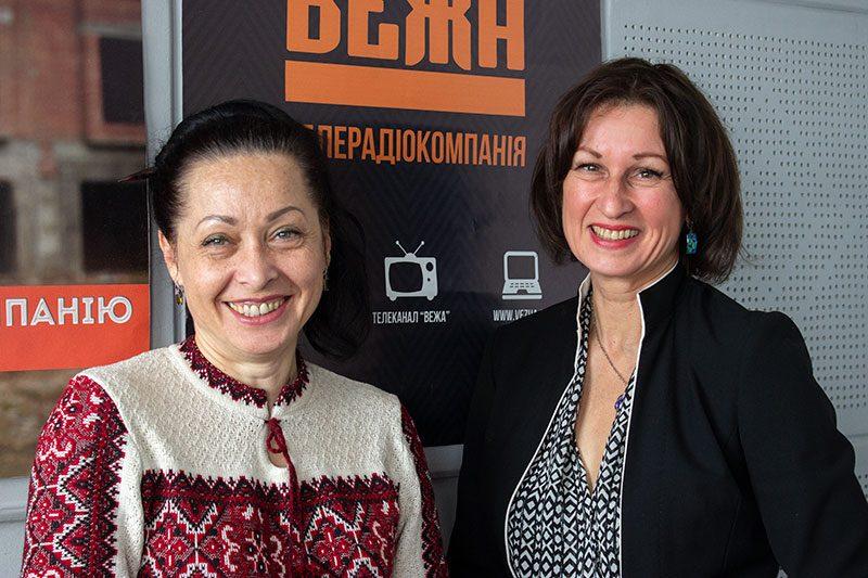 Оксана Горкуша, старша наукова співробітниця відділення релігієзнавства Інституту філософіі Національної Академії Наук України (АУДІО)