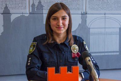 Таміла Кульпа. Дорожня безпека (АУДІО)