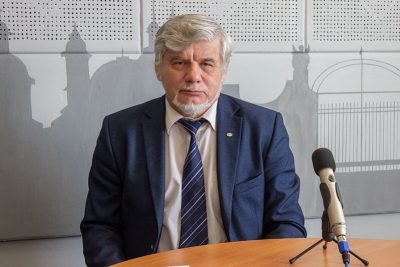 Сергій Курта. Лікувальна жуйка (АУДІО)
