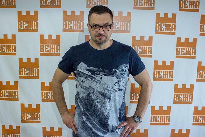 """Орест Прус, лідер гурту """"NAVIGATOR"""" (АУДІО)"""