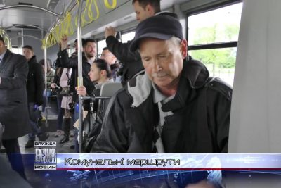 """Івано-Франківський """"Електроавтотранс""""  торік підтвердив  ефективність своєї роботи (ВІДЕО)"""