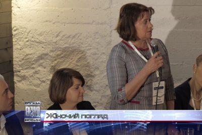 """Відбулося чергове засідання """"Жіночої демократичної мережі""""  (ВІДЕО)"""