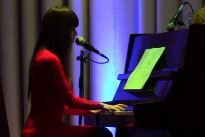 «Йти вперед». Співачка Дарина Бурнос презентувала надихаючу композицію (АУДІО)