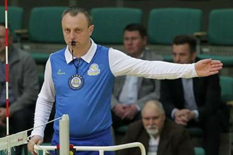 Збірні України з волейболу змагаються в «Золотій Євролізі» (АУДІО)