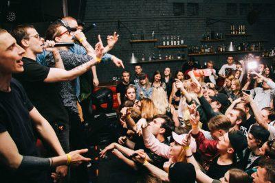 РЕП ЯК СВІТОГЛЯД.  Як сьогодні почувається хіп-хоп сцена на Прикарпатті