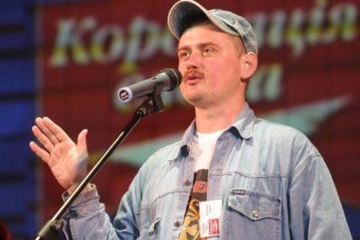 Андрій Кокотюха. Розвиток української кіноіндустрії