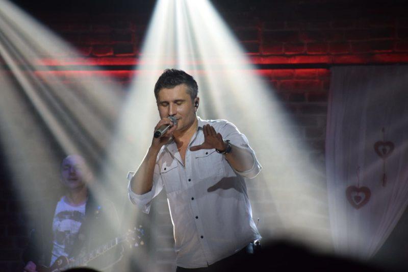 Віктор Винник, лідер гурту «МЕРІ»: «Франик для мене – це місто-свято»