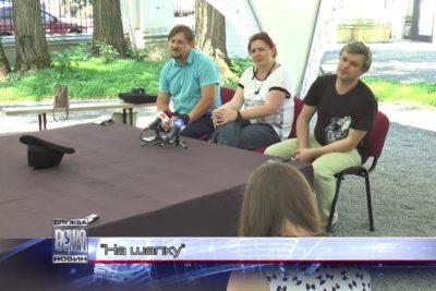 В Івано-Франківську стартує 2-й сезон благодійного проекту «На шапку» (ВІДЕО)