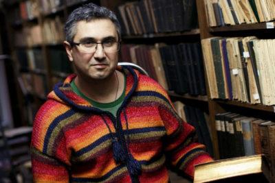 Вахтанг Кіпіані, історик, журналіст, телеведучий (АУДІО)