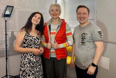 Всесвітньовідома оперна співачка Марія Максакова. Вперше! (ВІДЕО)