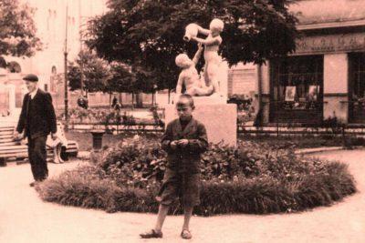 Парки і сквери Станиславова (ч.5) (ВІДЕО)