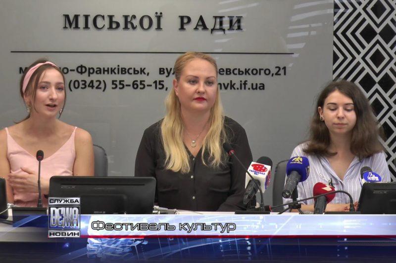На «Global Village» до Івано-Франківська навідалися 115 іноземних волонтерів (ВІДЕО)