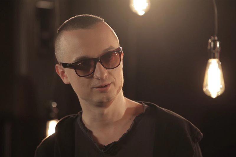 """Євген Гордєєв, лідер гурту """"KURS VALÜT"""" (АУДІО)"""