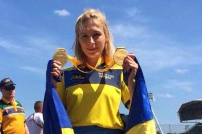 Ветеранка АТО, призерка «Ігор Нескорених» Майя Москвич: «В одному впевнена, що хочу жити, просто жити. Тай буду жити. А як – це вже інша історія»