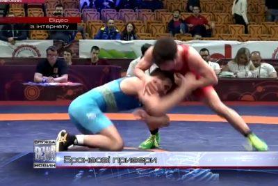 Двоє прикарпатських борців привезли медалі зі світових чемпіонатів (ВІДЕО)