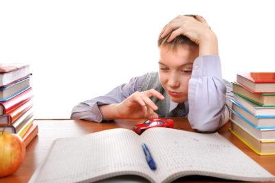 Школа на порозі: Як налаштувати дитину на навчання?