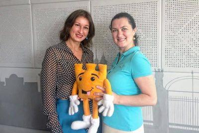 Євгенія Бардяк. Розвиток місцевих громад (АУДІО)