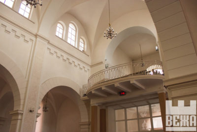 Українська церква християн віри євангельської (ФОТО)