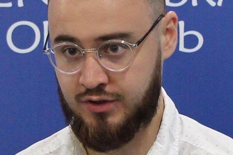 Станіслав Корольков, менеджер інформаційної компанії від представництва ЄС в Україні (АУДІО)